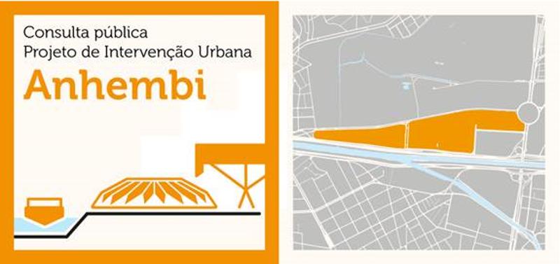 Participe da consulta pública do Projeto de Intervenção Urbana – PIU Anhembi!