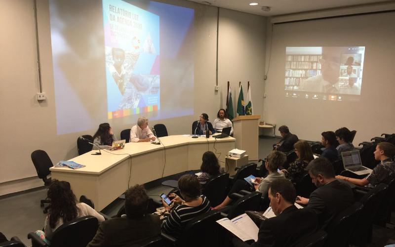 Agenda 2030: dados mostram que Brasil dificilmente cumprirá Objetivos de Desenvolvimento Sustentável