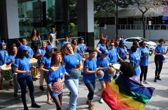 Cidades podem e devem abraçar o cuidado da diversidade sexual