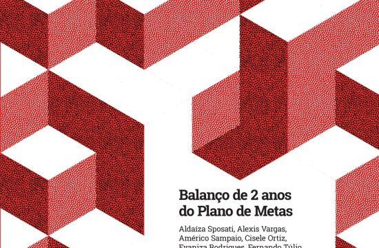 Das 53 metas do Programa de Metas da cidade de São Paulo, 19 ainda não apresentaram nenhum resultado à população