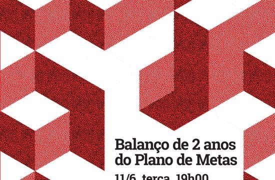 Balanço do segundo ano do Plano de Metas de São Paulo será apresentado em evento aberto