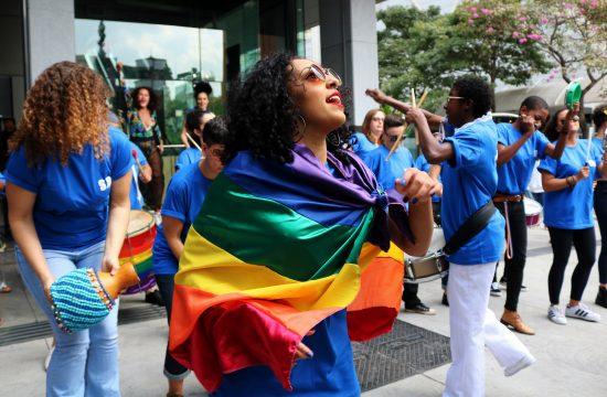 Durante evento, debate reitera percepção de São Paulo como uma cidade intolerante em relação à população LGBTQI+