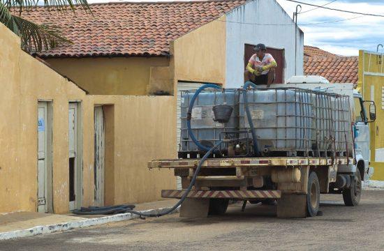 Política hídrica de cidade do interior de Sergipe ganha prêmio de sustentabilidade