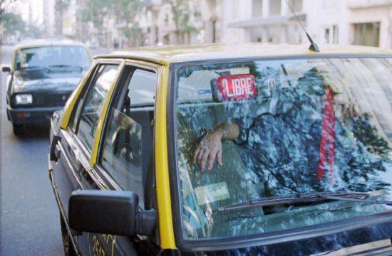 Crônicas urbanas: a vida contada em uma corrida de táxi