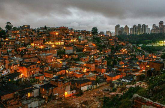 Edição extraordinária do Mapa da Desigualdade indica CEP como fator de risco na pandemia
