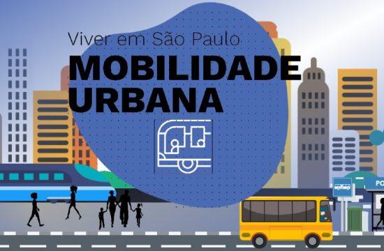 Mesmo na pandemia, 26% da população paulistana gasta mais de 2 horas em deslocamentos