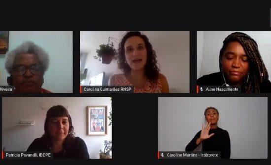 Pesquisa sobre relações raciais em São Paulo tem lançamento virtual