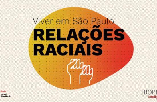 Para 83% da população paulistana, a discriminação contra pessoas negras aumentou